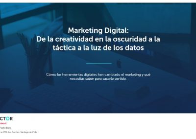 Taller 3 – Marketing Digital
