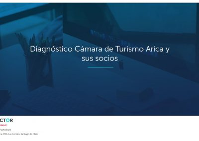 Diagnóstico Digital Arica